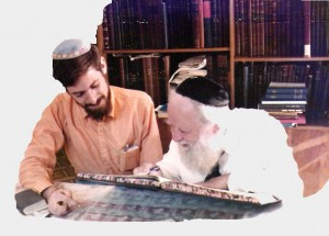 rav shapira and natan